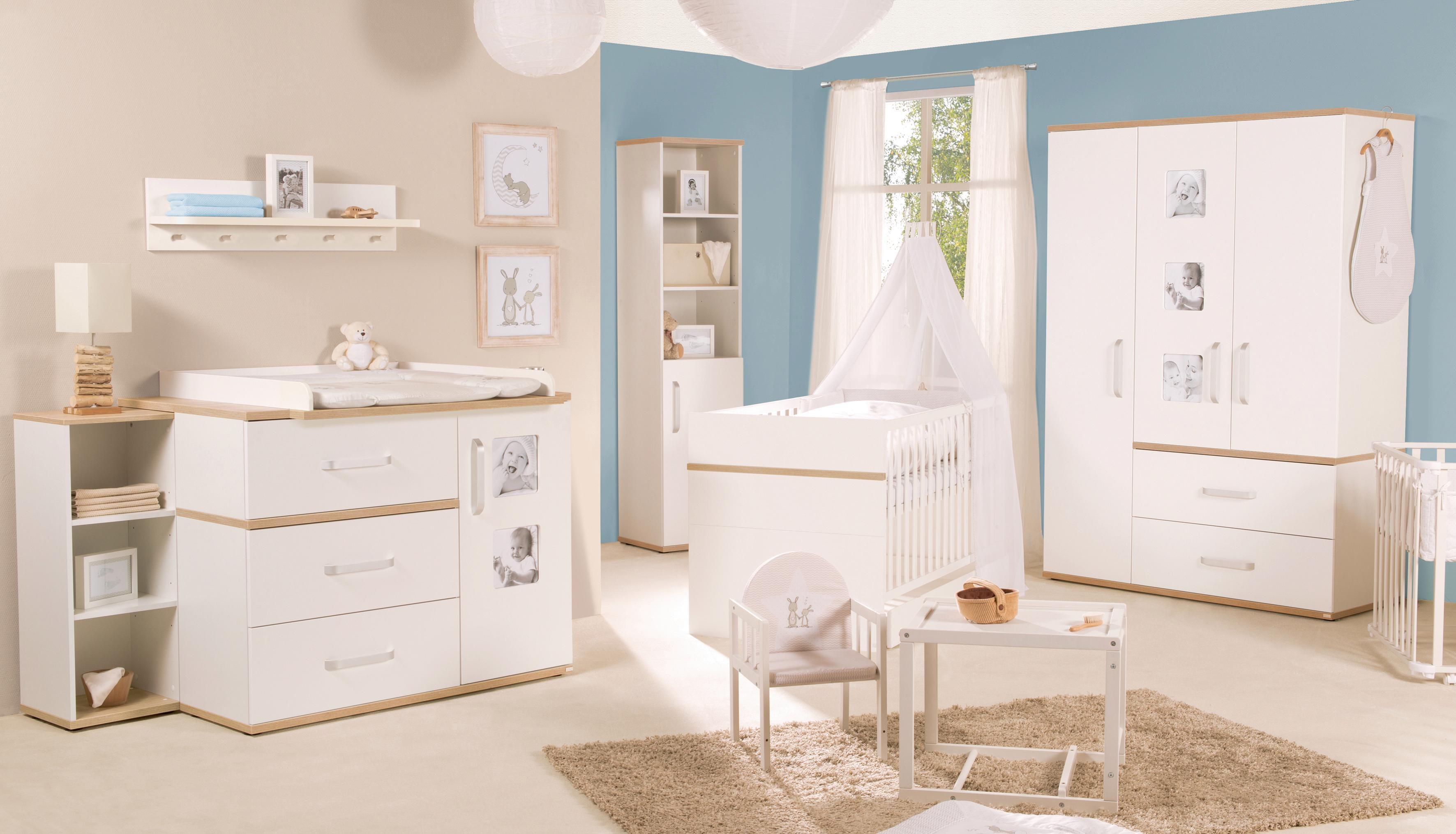 Roba Kinderzimmer Set (3-tlg.), »Pia breit« kaufen | BAUR