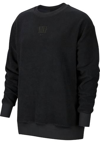 Nike Sweatshirt »Women's Fleece Training Top« kaufen
