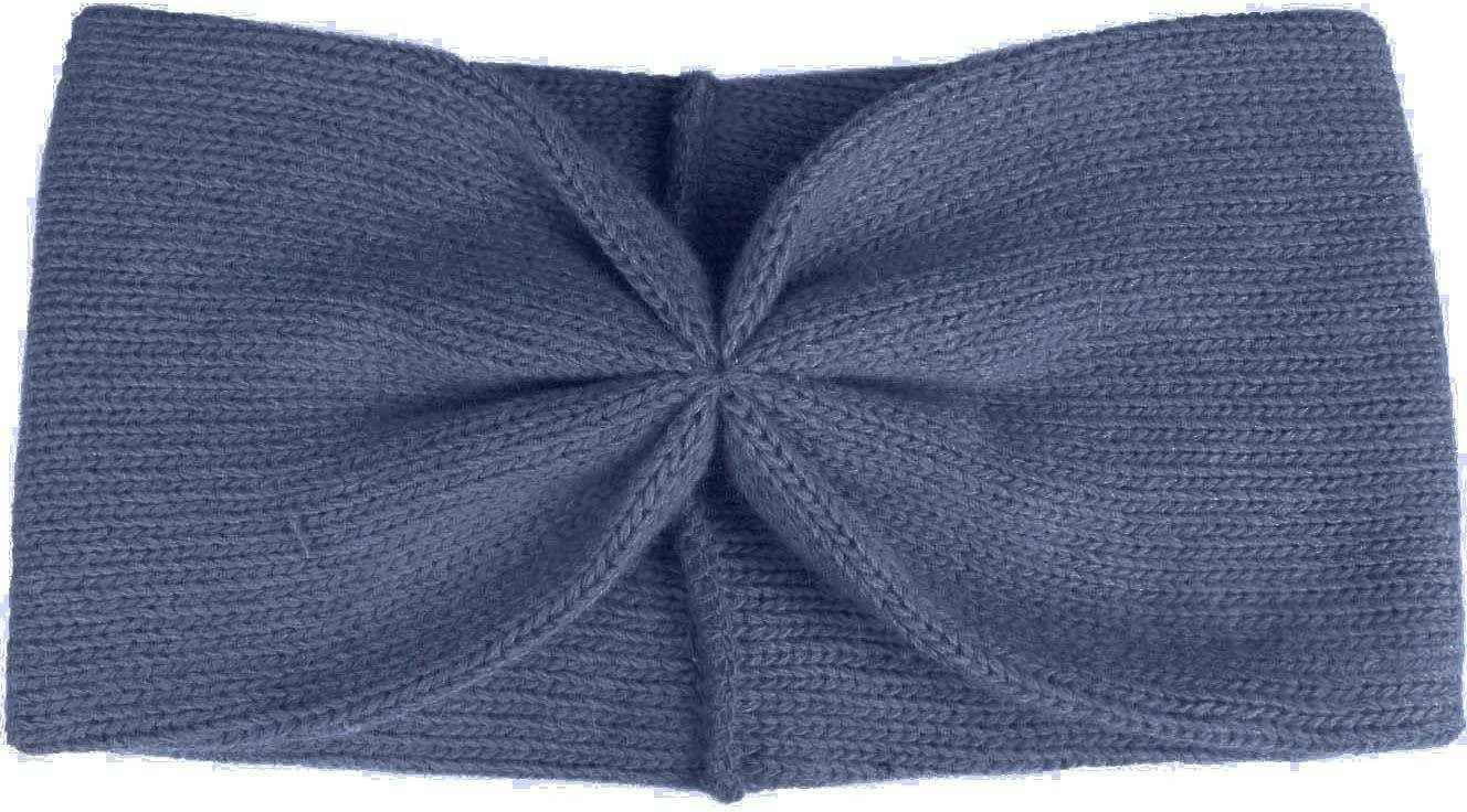zwillingsherz -  Stirnband, Haarband, Ohrenwärmer