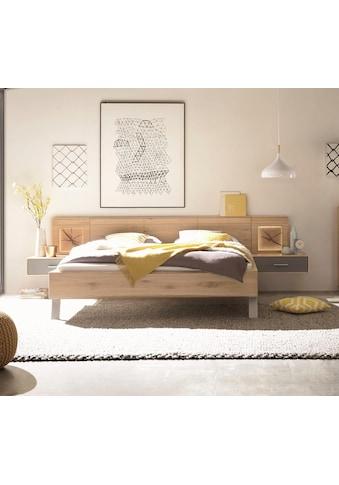 THIELEMEYER® Massivholzbett »Mira« kaufen