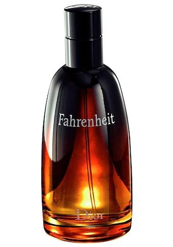 Dior After-Shave »Fahrenheit« kaufen