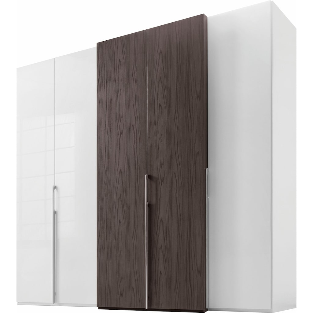 nolte® Möbel Drehtürenschrank »concept me 230«, mit Koffertüren