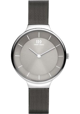 Danish Design Quarzuhr »Georgia, IV64Q1272« kaufen