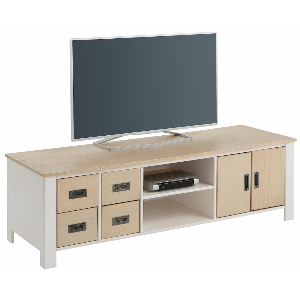 Home affaire TV-Board »Madagaskar«, Breite 150 cm