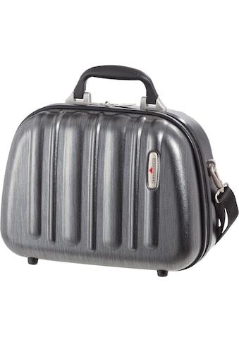 Hardware Beautycase »PROFILE PLUS, metallic grey brushed« kaufen