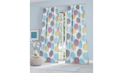 my home Verdunkelungsvorhang »Belem Curtain Blackout« kaufen