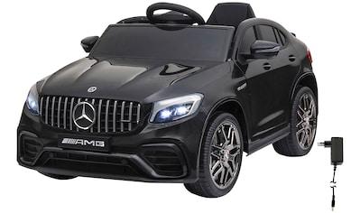 Jamara Elektro-Kinderauto »Ride-on Mercedes-Benz AMG« kaufen