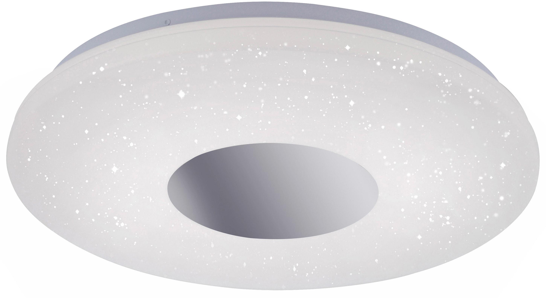 Leuchten Direkt LED Deckenleuchte LAVINIA, LED-Board, 1 St., Warmweiß, LED Deckenlampe