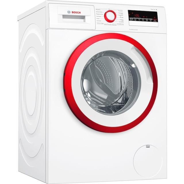 BOSCH Waschmaschine Serie 4 WAN282V9