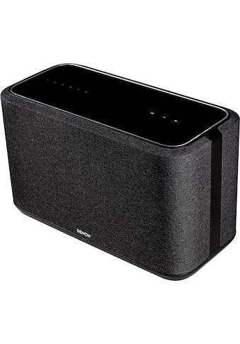 Denon »HOME 350« Multiroom - Lautsprecher (Bluetooth, WLAN (WiFi), LAN (Ethernet)) kaufen