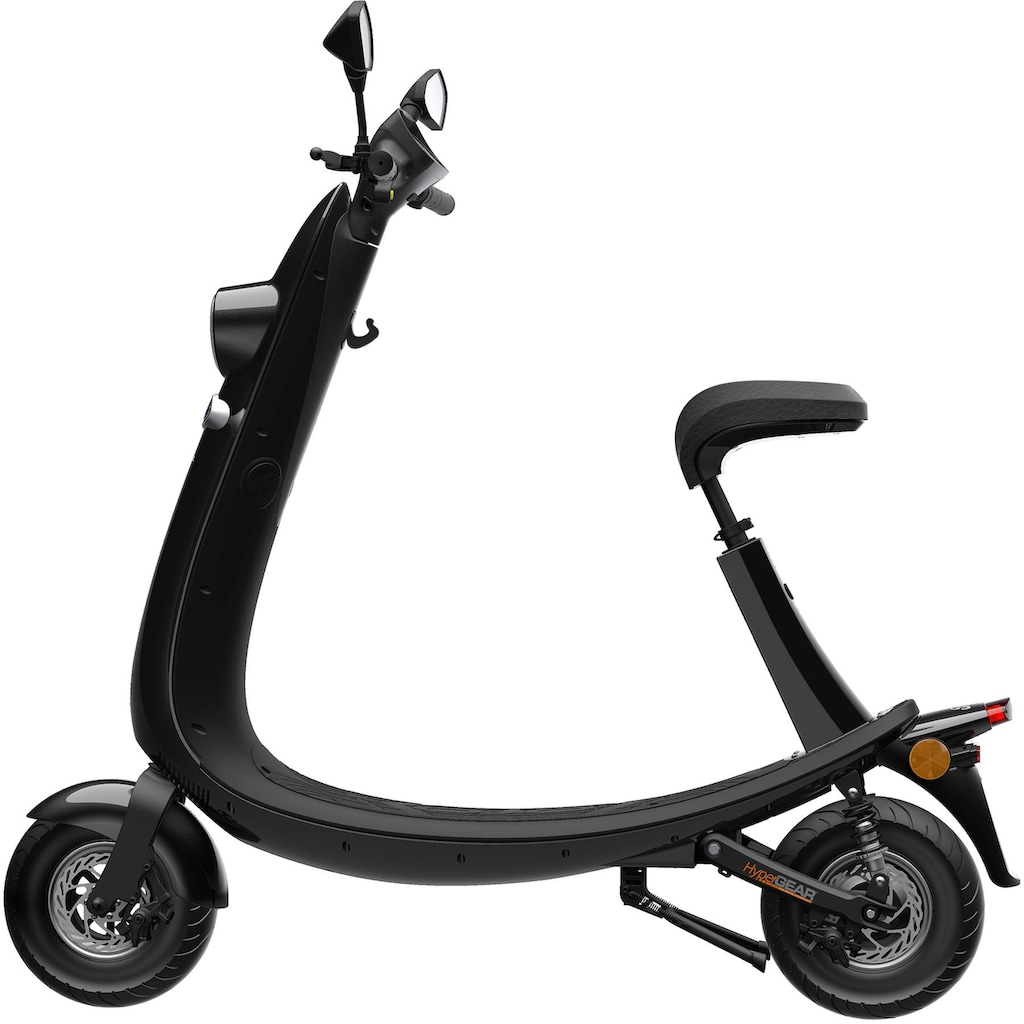 Ford OjO Commuter Scooter E-Scooter »Ford OjO Commuter Scooter«, 25 km/h, 60 km