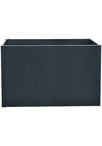 KONIFERA Hochbeet »Premium«, Stahl, BxTxH: 100x60x78 cm kaufen
