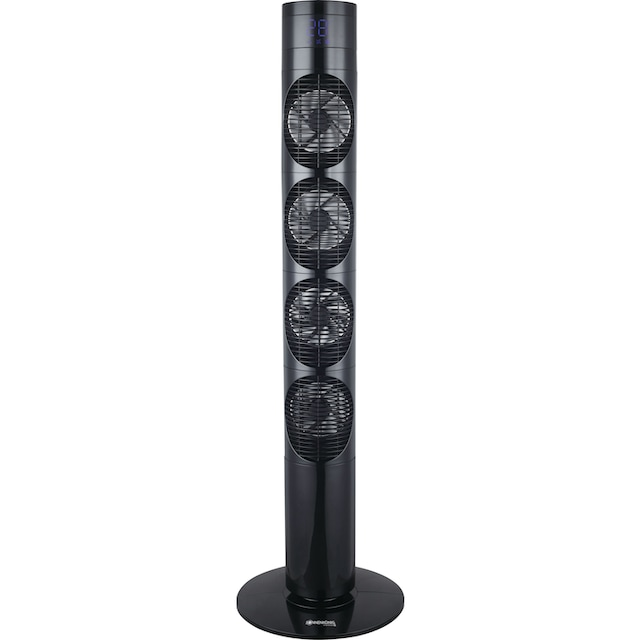 Sonnenkönig Turmventilator Dolmen 4