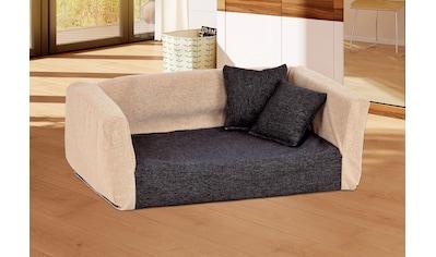 SILVIO design Tiersofa »Buddy« kaufen