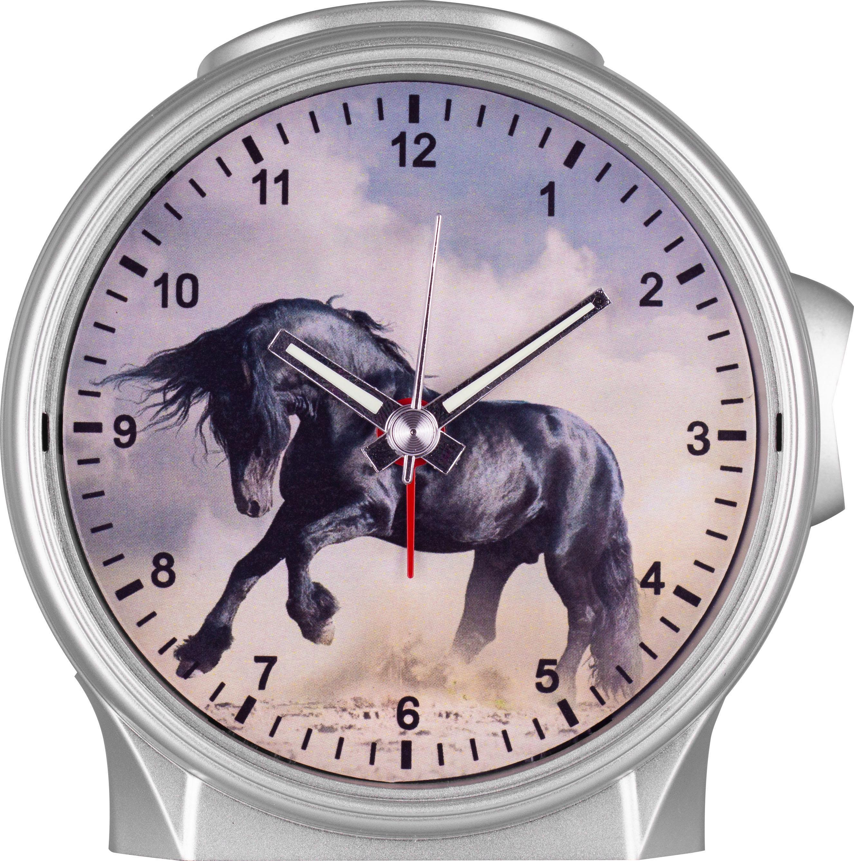 EUROTIME Kinderwecker 29625-07 | Dekoration > Uhren > Wecker | Eurotime