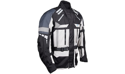 roleff Motorradjacke »Kodra Jacke RO 775 S«, Mit Sicherheitsstreifen kaufen