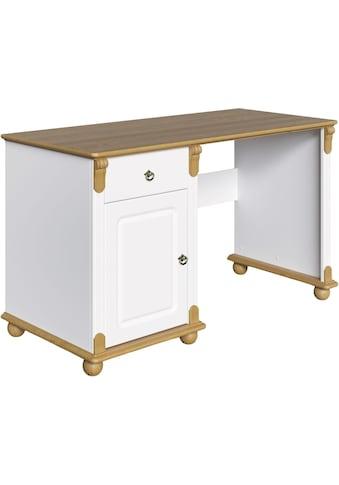 Home affaire Schreibtisch »Tessin« kaufen