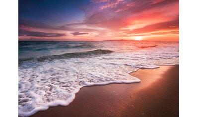 Papermoon Fototapete »Beautiful Sun Beach Thailand« kaufen