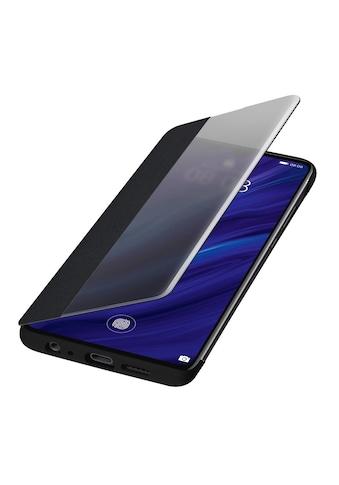 """Huawei Booklet Schutzhülle Tasche für HUAWEI P30 »""""Smart View Flip Cover"""" Schutz« kaufen"""