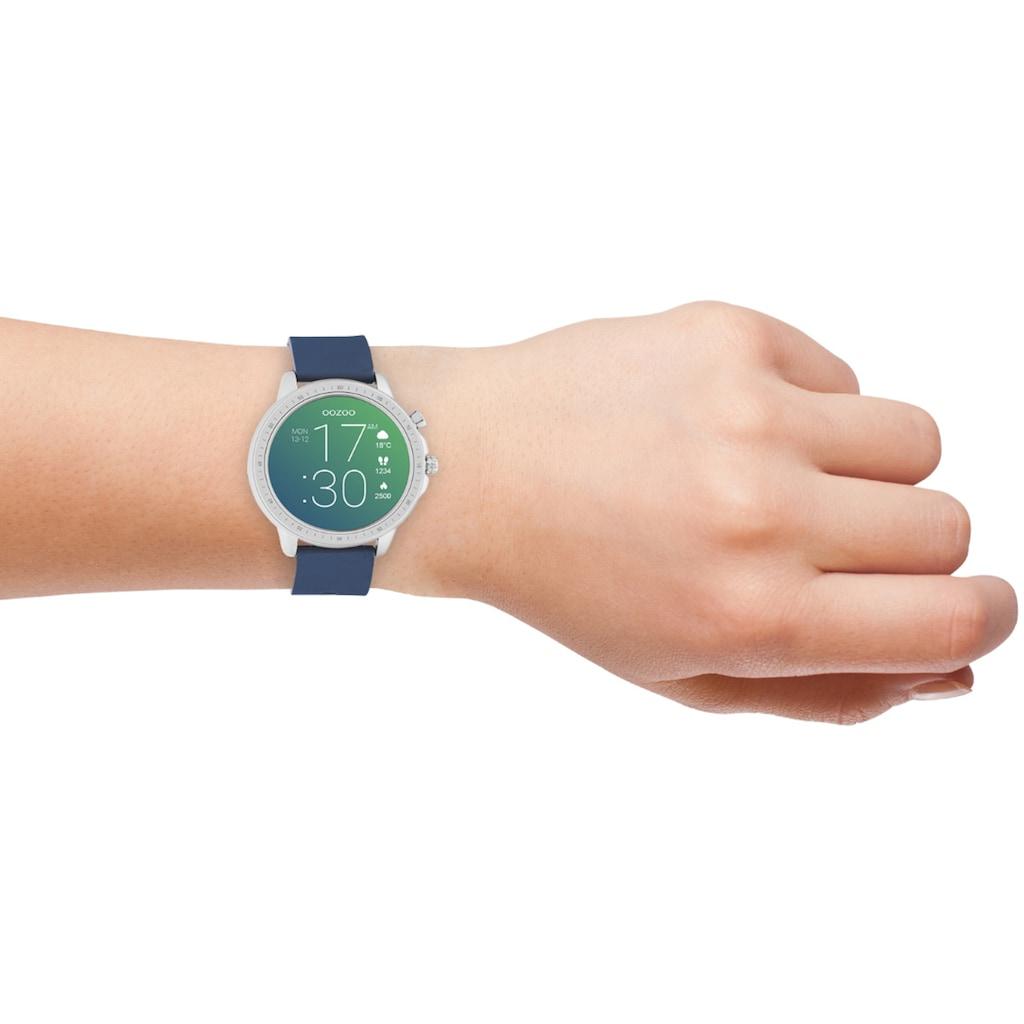 OOZOO Smartwatch »Q00315«