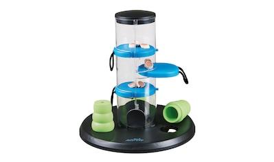 TRIXIE Tier-Intelligenzspielzeug »Gambling Tower«, Kunststoff kaufen