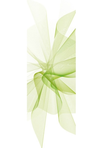 Architects Paper Fototapete »White And Green«, Vlies, glatt kaufen