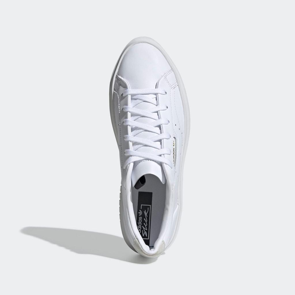 adidas Originals Sneaker »adidas Sleek Super«