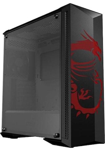 MSI »MSI MPG GUNGNIR 100D« PC - Gehäuse kaufen