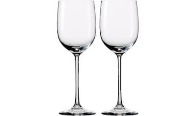 Eisch Rotweinglas »Jeunesse«, (Set, 2 tlg.), bleifrei, 360 ml, 2-teilig kaufen