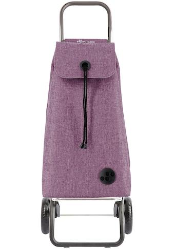 Rolser Einkaufstrolley »RG I-Max Tweed«, in verschiedenen Farben, Max. Tragkraft: 50 kg kaufen