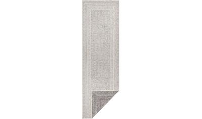Läufer, »Bernard«, Home affaire, rechteckig, Höhe 5 mm, maschinell gewebt kaufen