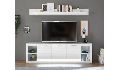 Places of Style Lowboard »MERAN«, im modernen Design kaufen