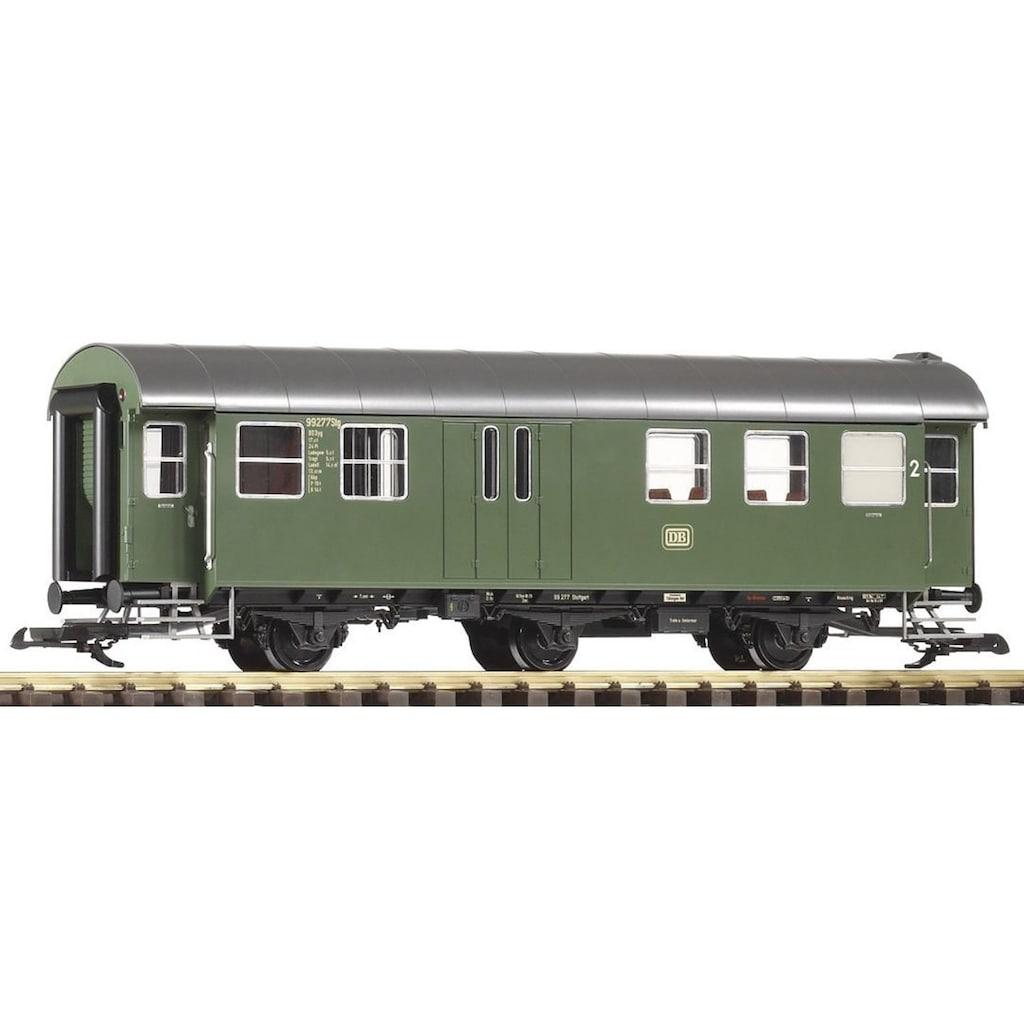 PIKO Personenwagen »Umbauwagen BD3yg, 2.Klasse mit Gepäckabteil, DB«