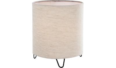 Nino Leuchten LED Tischleuchte »Lee«, E14, 1 St., Neutralweiß, inkl. 1x E14 Leuchtmittel kaufen
