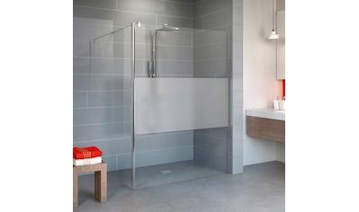 SCHULTE Walk - in - Dusche »Alexa Style 2.0«, BxH: 100 x 190 cm kaufen