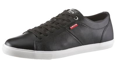 Levi's® Sneaker »Woods« kaufen
