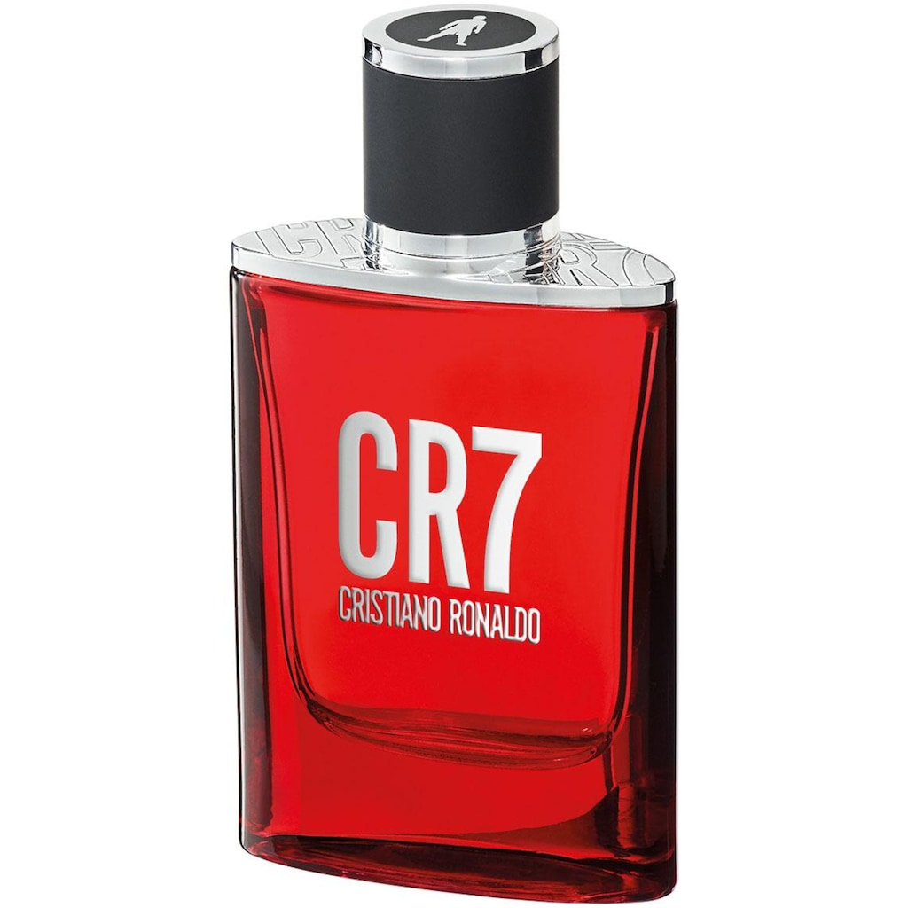 CRISTIANO RONALDO Duft-Set »CR7«, (2 tlg.)
