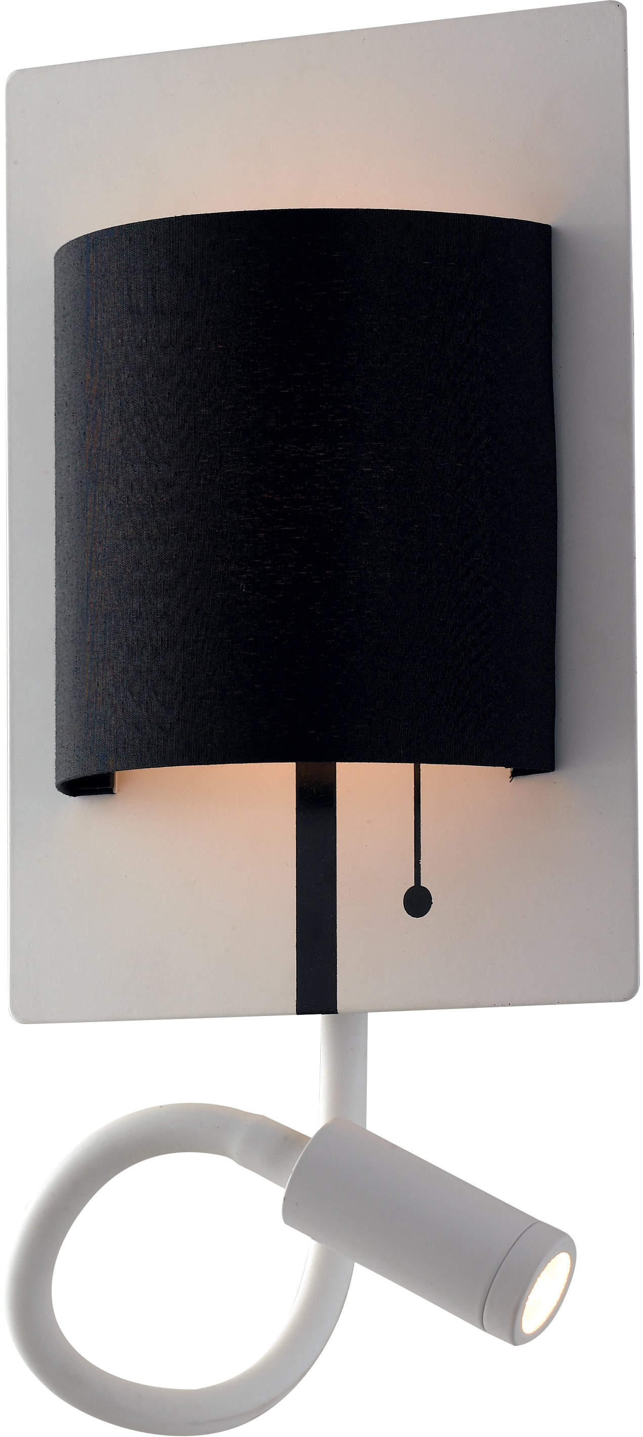 LUCE Design LED Wandleuchte LED-POP-WB, LED-Modul, 1 St., Neutralweiß