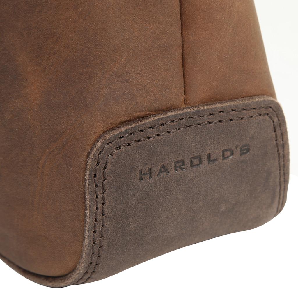 Harold's Umhängetasche