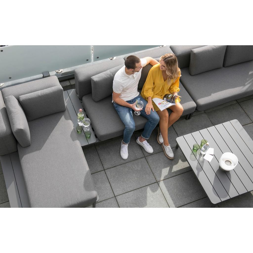 bella sole Gartenmöbelset, (1 tlg.), Lounge