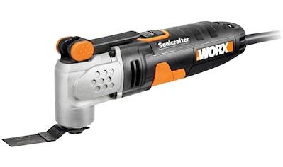 WORX Multifunktionswerkzeug »WX685«, 250 W kaufen