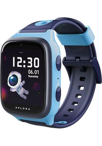 Xplora Smartwatch »X4«, ( ) kaufen