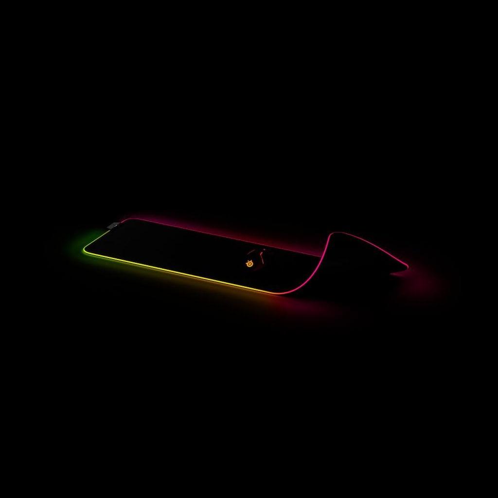 SteelSeries Gaming Mauspad »QcK Prism Cloth XL«