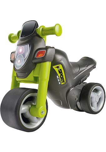 BIG Rutschmotorrad »BIG-Sport-Bike, grün«, Made in Germany kaufen