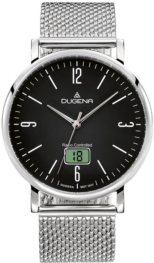 Dugena Funkuhr Mondo Funk 4460846 | Uhren > Funkuhren | Dugena