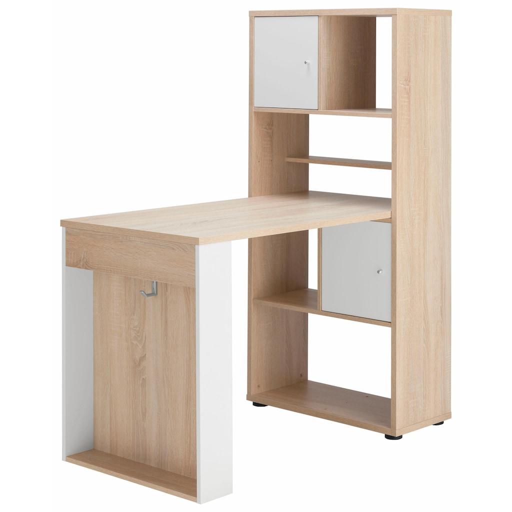 Maja Möbel Regal-Schreibtisch »4014«
