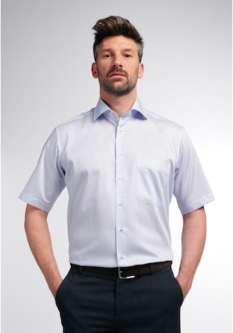 Eterna Businesshemd »COMFORT FIT«, Alloverprint kaufen