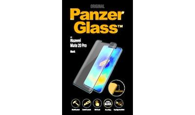 PanzerGlass Schutzglas »Huawei Mate 20 Pro, Black« kaufen