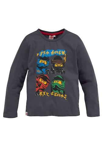 Lego Ninjago Langarmshirt kaufen