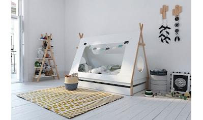 Lüttenhütt Bettschubkasten »Dolidoo« kaufen